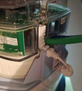 amway Wasserhahn Installationsanleitung Strom